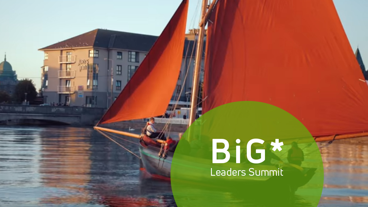 BiG* Leaders Summit 2018